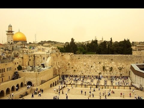 Израиль - Земля Обетованная