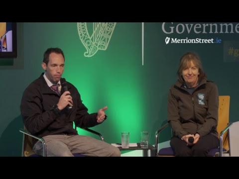 National Ploughing Championships - Met Eireann