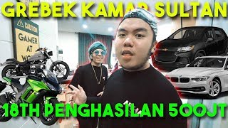 Video 18 Tahun 500Jt Per Bulan #AttaGrebekRumah DYLAN PROS Part 2 MP3, 3GP, MP4, WEBM, AVI, FLV November 2018