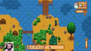 Levels to this cave! - Stardew Valley (part 2) by Asight4soreeyez