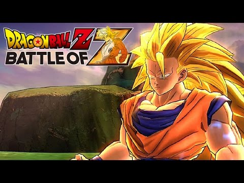 Battle - The Asian Guy Gamer and The Asian Kid Gamer play Dragon Ball Z: Battle of Z on the Xbox 360. Dragon Ball Z: Battle of Z - Part 1 (Beginning of the Battle) http://youtu.be/Mcx6fY8qIDs Dragon...