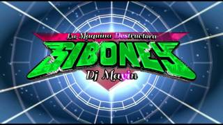 PRESENTACION SONIDO SIBONEY- DJ ADRIAN DIAZ-TEPITO