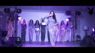 Победительница Miss Playboy Kiev - Kira Shine