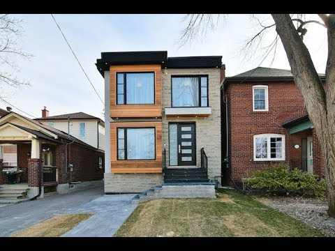 251 Oak Park Ave Toronto Open House Video Tour