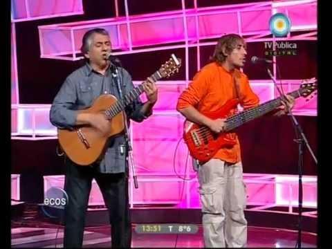 HORACIO BANEGAS- NESTOR GARNICA Y EL MONO BANEGAS.wmv