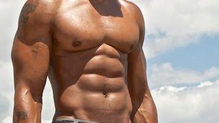 """FULL BODY RIPPER 4"" Burn Fat, Build Strength&Endurance 15 min Workout"