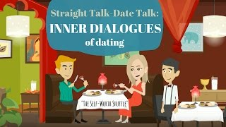 DATING SATIRE {Video}: Why You Keep Choosing Men Who Don't Value You
