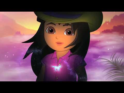 Promo Dora and Friends Into the City: Mystery of the Magic Horses - Nick Jr. (2014)