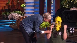 Ellen Looks Back at When Things Didn't Go As Planned