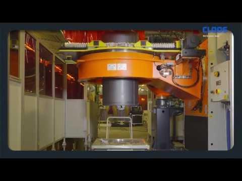 Inovativní svařování a manipulace ve firmě Veissmann