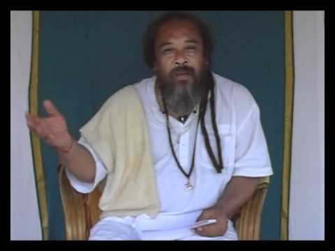 Mooji Answers: Remain Quiet Until You Can See Through the Facade of the Ego