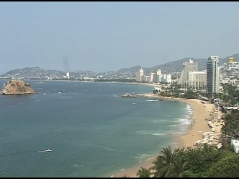 Visit Acapulco – Mexico
