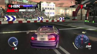 Nonton Juiced 2 - Supercar Pink Slip Race - BMW M3 GTR vs. BMW M3 GTR Film Subtitle Indonesia Streaming Movie Download