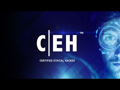 Formations Certified Ethical Hacker[v9]