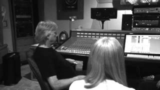 CPR Nashville Sessions in John Lawry's Studio