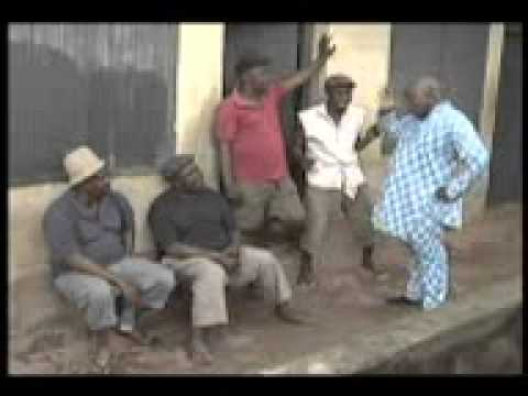 KING OF MADNESS PART 1- NIGERIAN NOLLYWOOD MOVIE