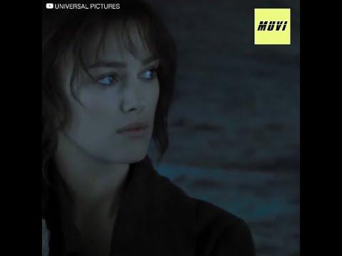 Keira Knightly en películas de época