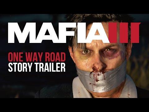 Mafia 3 Fragman