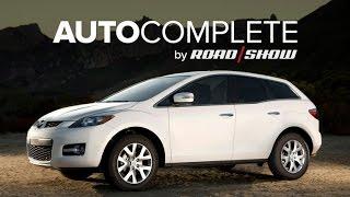 AutoComplete: Mazda recalls 190,000 CX-7 crossovers for suspension failure by Roadshow