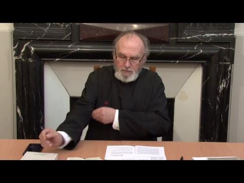 CDS Paris, 19 décembre 2017: Pr. Gérard Reynaud - Nouveau Testament. Niveau 3
