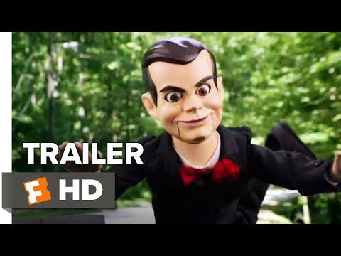 Goosebumps 2: Haunted Halloween Trailer (2018) | 'Gummy Bear' | Movieclips Trailers