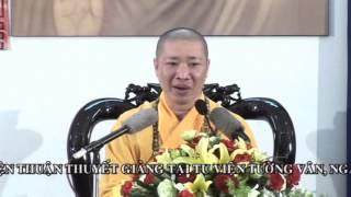 10 Quy Chuẩn Của Người Học Phật - phần 2