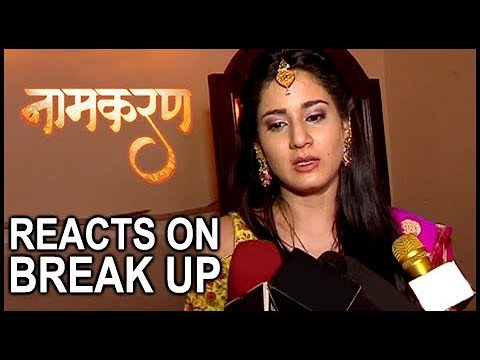 Aditi Rathore aka Avni REVEALS Her Break Up Reason