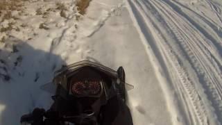 10. Ski-Doo Summit Sport 800R Power TEK