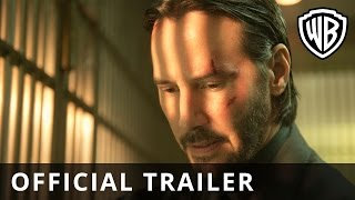 Wick United Kingdom  city photos gallery : John Wick – Trailer - Official Warner Bros. UK