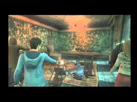 Harry Potter et l'Ordre du Ph�nix Playstation 3