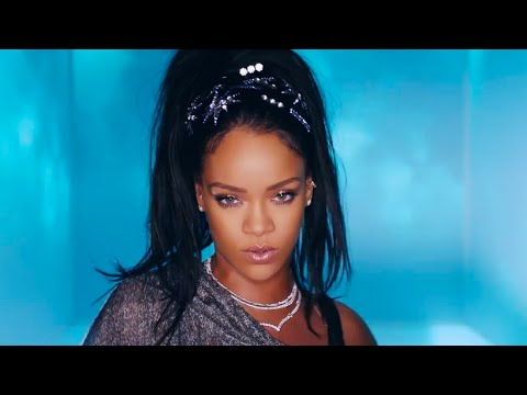 Top 10 Best Rihanna Music Videos