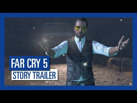 Far Cry 5 – Story Trailer - VOST