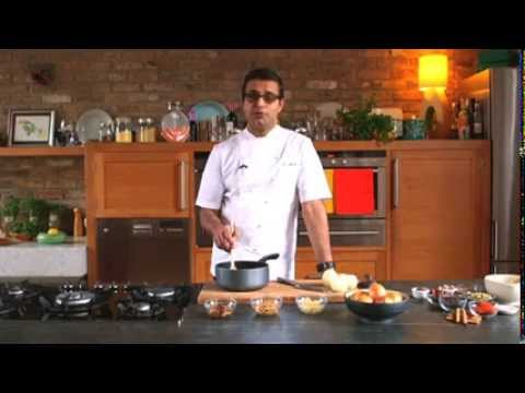 Cooking with onions: Chef Atul Kochhar shows you how