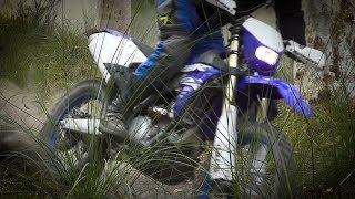 1. Test 2018 Yamaha WR450 F