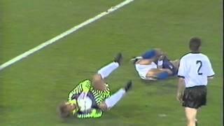 Österreich – Italien 0:1 (Vorrunde, WM 1990)