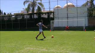 CRACKS (Manu Bravo) vs Fer Castillejo