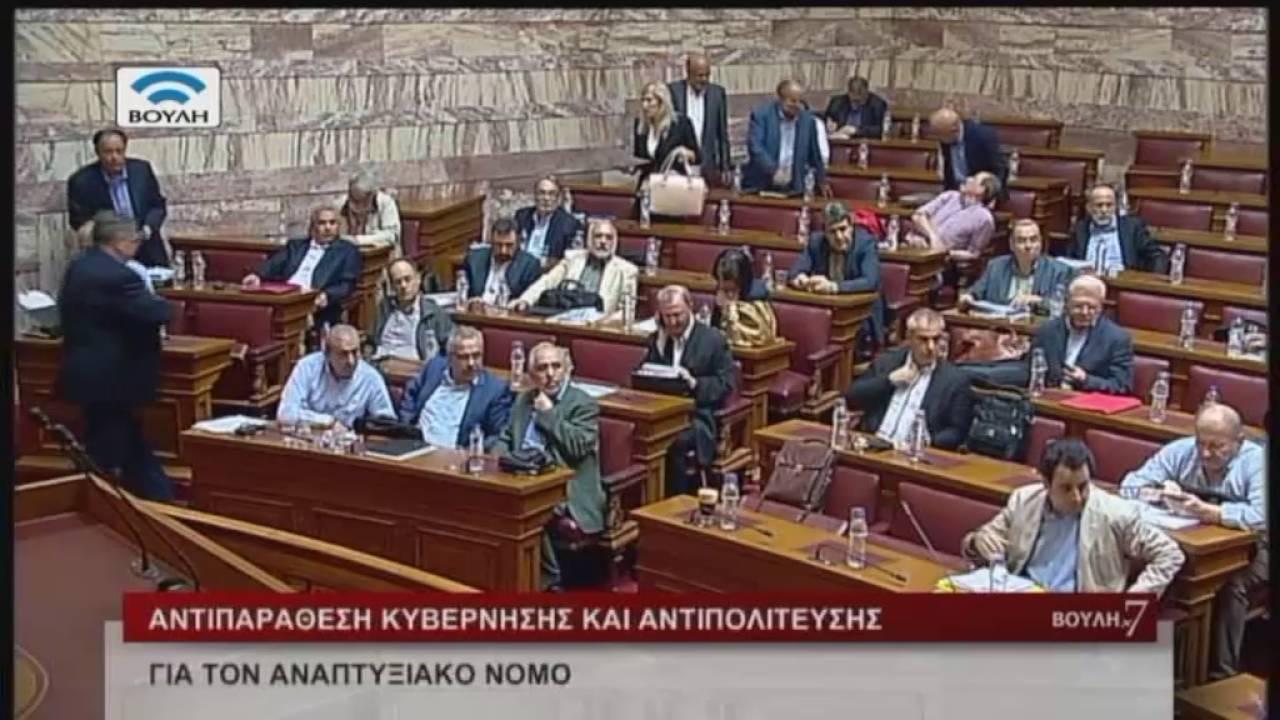 Βουλή επί 7 (11/06/2016)
