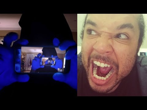 ANOTHER HORROR LETS ME DOWN Unfriended: Dark Web (2018) RANT