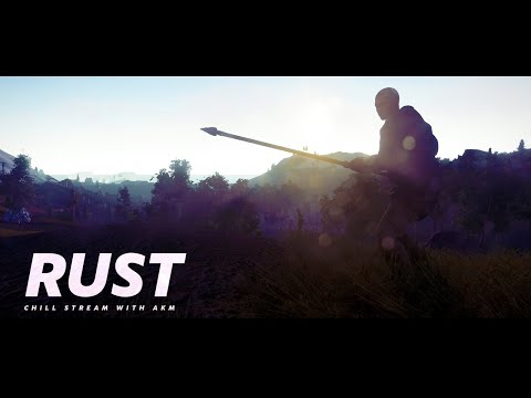 RUST Live Tamil (PC) [RUST] [23/10/2020] AKM YT