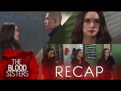 The Blood Sisters: Finale Recap - Part 1