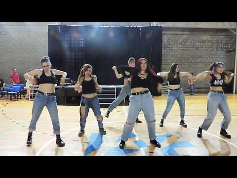 ¡Tengoku Imperial 2019! (Yayna) (G)I-DLE | Uh-Oh + Super Junior | Lo Siento) (Dance Cover)