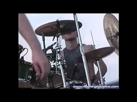 HD Remastered 04 Nothingface Villains Edgefest ( Live ) (видео)