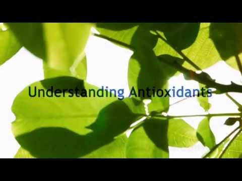 Antioxidants Benefits | Foods and Supplements - Shocking Truth about Antioxidants