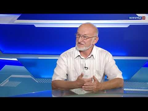 Алексей Бардаков, доктор политических наук, профессор кафедры государственного управления и политологии Волгоградского института управления