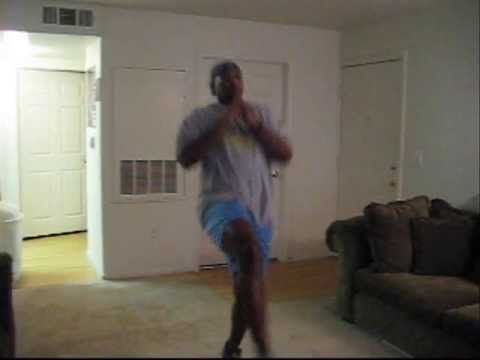 Insanity Shaun T Workout Results – Fit Test #2