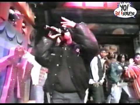 Boss – Deeper (Live) @ Yo MTV Raps 1993