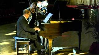 Napoleaon & Marie Waltz by composer/pianist David Ohrenstein