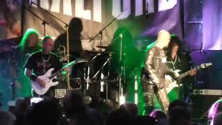 Video Halford Revival - Slow Down (Live in Staré Město,U.H.) 2.9. 2017
