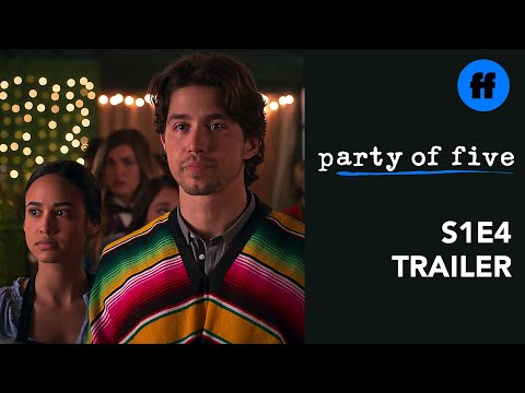 Party of Five | Season 1, Episode 4 Trailer | Selling Out