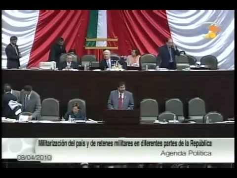 Constitucion Mexicana Articulos 1 Al 29